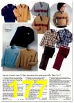 1983 Montgomery Ward Christmas Book, Page 177