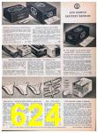 1957 Sears Spring Summer Catalog, Page 624