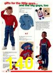 1996 JCPenney Christmas Book, Page 140