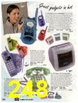 2000 Sears Christmas Book, Page 248