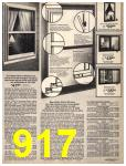 1981 Sears Spring Summer Catalog, Page 917