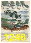 1960 Sears Spring Summer Catalog, Page 1246