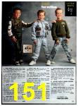 1990 Sears Christmas Book, Page 151