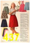 1964 Sears Spring Summer Catalog, Page 437