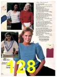 1983 Sears Spring Summer Catalog, Page 128