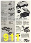 1981 Montgomery Ward Spring Summer Catalog, Page 911