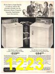 1971 Sears Fall Winter Catalog, Page 1223