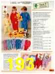 1985 Sears Christmas Book, Page 193