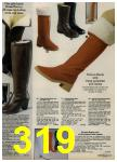 1979 Sears Fall Winter Catalog, Page 319