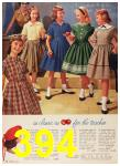1960 Sears Fall Winter Catalog, Page 394