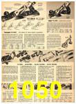 1949 Sears Spring Summer Catalog, Page 1050