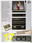 1985 Sears Fall Winter Catalog, Page 17