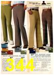 1972 Montgomery Ward Spring Summer Catalog, Page 344