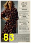1979 Sears Spring Summer Catalog, Page 83