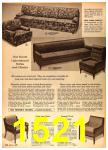 1964 Sears Spring Summer Catalog, Page 1521