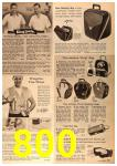 1963 Sears Fall Winter Catalog, Page 800