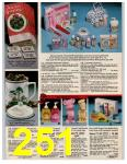 1981 Sears Christmas Book, Page 251