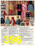 1981 Sears Spring Summer Catalog, Page 396