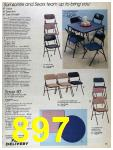 1988 Sears Spring Summer Catalog, Page 897