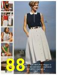 1993 Sears Spring Summer Catalog, Page 88
