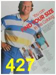 1988 Sears Spring Summer Catalog, Page 427
