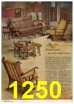 1961 Sears Spring Summer Catalog, Page 1250