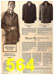 1960 Sears Fall Winter Catalog, Page 564
