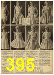 1962 Sears Spring Summer Catalog, Page 395