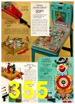 1969 Montgomery Ward Christmas Book, Page 355