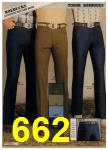 1980 Sears Fall Winter Catalog, Page 662