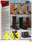 1986 Sears Fall Winter Catalog, Page 433