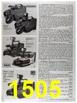 1991 Sears Fall Winter Catalog, Page 1505