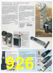 1989 Sears Home Annual Catalog, Page 926