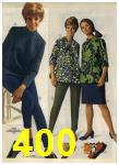 1968 Sears Fall Winter Catalog, Page 400