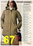 1977 Sears Fall Winter Catalog, Page 67