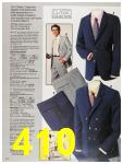 1987 Sears Fall Winter Catalog, Page 410