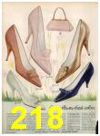 1962 Sears Spring Summer Catalog, Page 218