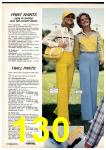 1977 Sears Spring Summer Catalog, Page 130