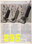 1957 Sears Spring Summer Catalog, Page 895
