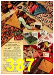 1968 Montgomery Ward Christmas Book, Page 387