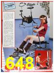 1985 Sears Fall Winter Catalog, Page 648
