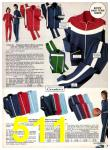 1977 Sears Fall Winter Catalog, Page 511