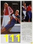 1985 Sears Spring Summer Catalog, Page 111