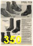 1979 Sears Fall Winter Catalog, Page 350