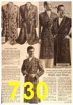 1963 Sears Fall Winter Catalog, Page 730