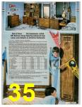 1981 Sears Christmas Book, Page 35