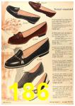 1960 Sears Fall Winter Catalog, Page 186
