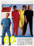 1986 Sears Spring Summer Catalog, Page 60