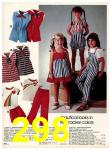 1983 Sears Spring Summer Catalog, Page 298