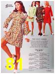 1973 Sears Spring Summer Catalog, Page 81